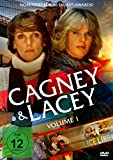 Cagney & Lacey - Vol. 1 (5 DVDs)