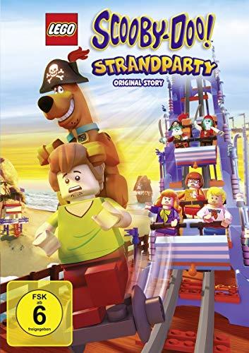 Lego Scooby Doo News Termine Streams Auf Tv Wunschliste