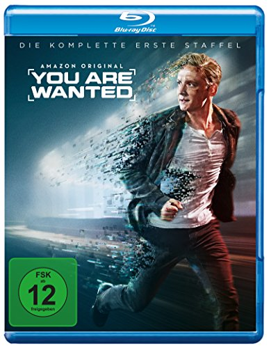 You Are Wanted Staffel 1 [Blu-ray]