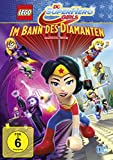 Lego DC Super Hero Girls - Im Bann des Diamanten