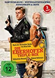 Eberhofer Triple Box (Dampfnudelblues + Winterkartoffelknödel + Schweinskopf al dente) (3 DVDs)