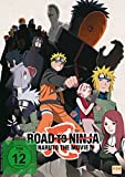 Naruto - The Movie: Road to Ninja (2012)