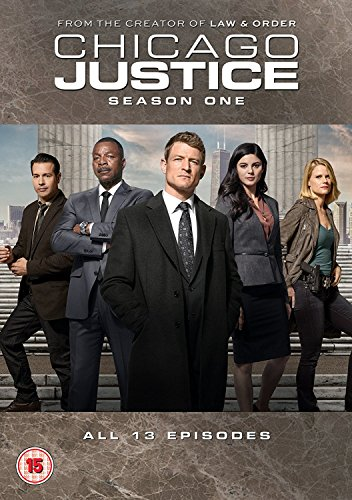 Chicago Justice Series 1