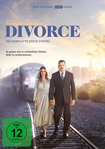Divorce Staffel 1 (2 DVDs)
