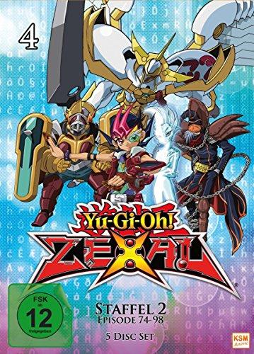 Yu-Gi-Oh! - Zexal