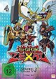 Yu-Gi-Oh! - Zexal - Staffel 2.2 (Episode 74-98) (5 DVDs)