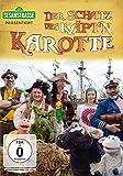Sesamstrasse präsentiert: Der Schatz des Käpt'n Karotte