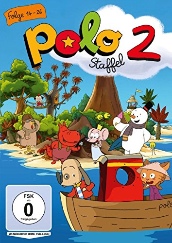 Polo Staffel 2.2