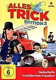 Alles Trick - Edition 2 (4 DVDs)