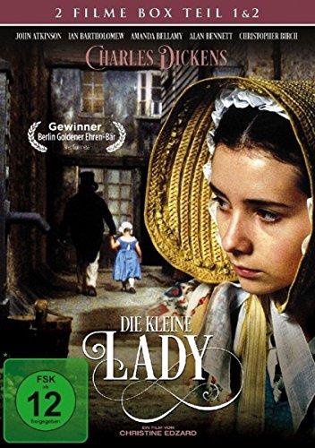 Charles Dickens: Die kleine Lady (Limited Edition) (2 DVDs)