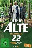 Der Alte - Collector's Box Vol.22, Folge 341-355 (5 DVDs)