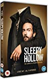 Sleepy Hollow - Series 4