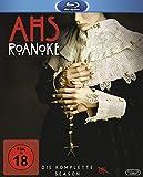 American Horror Story - Staffel 6: Roanoke [Blu-ray]