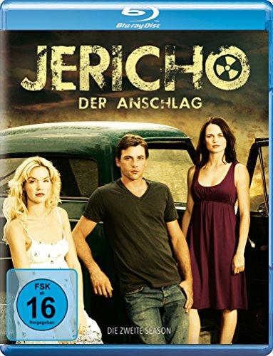 Jericho - Der Anschlag: Staffel 2 [Blu-ray]