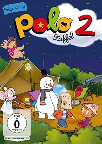 Polo Staffel 2.4