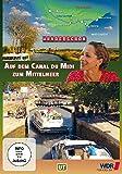 Wunderschön! - Frankreich: Auf dem Canal du Midi zum Mittelmeer [Blu-ray]