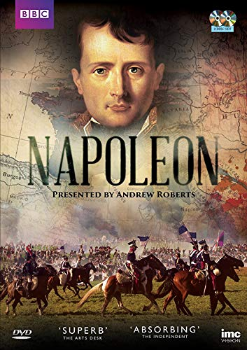 Andrew Roberts on Napoleon