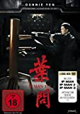 IP Man - Der Film 1-3 (3 DVDs)