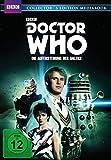Doctor Who - Fünfter Doktor: Die Auferstehung der Daleks (2 DVDs / Mediabook)