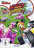 Micky und die flinken Flitzer - Vol. 1