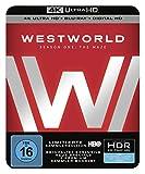 Staffel 1 [4K Ultra HD + Blu-ray]
