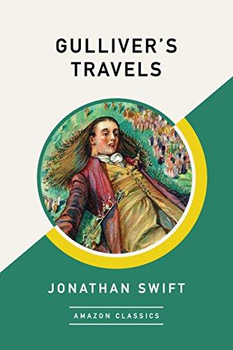 Gulliver's Travels (Abridged) — Jonathan Swift