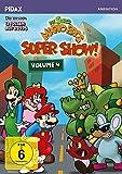 Super Mario Bros. Super Show - Vol. 4 (2 DVDs)
