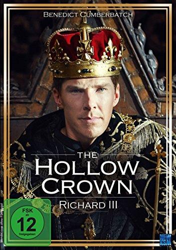 The Hollow Crown Richard III