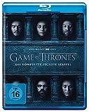 Game of Thrones - Staffel 6 [Blu-ray]