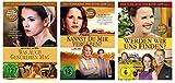 Trilogie + Bonusfilm (4 DVDs)