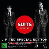 Staffel 6 (Limited Fan-Edition) (4 DVDs)