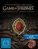 Game of Thrones - Staffel 7 (Steelbook) [Blu-ray]