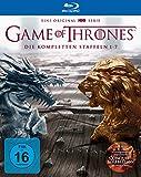Game of Thrones - Staffel 1-7 (Limited Edition mit Bonus Discs + Fotobuch) [Blu-ray]