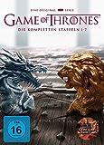 Game of Thrones - Staffel 1-7 (Limited Edition mit Bonus Discs + Fotobuch) (exklusiv bei Amazon.de)