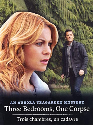 Three Bedrooms One Corpse: An Aurora Teagarden Mystery [RC 1]