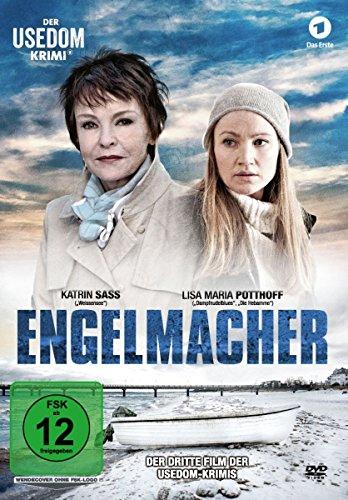 Der Usedom-Krimi Teil 3: Engelmacher