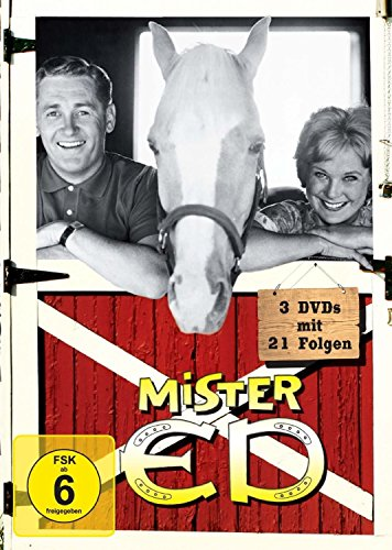 Mr. Ed Collection 1 (3 DVDs)