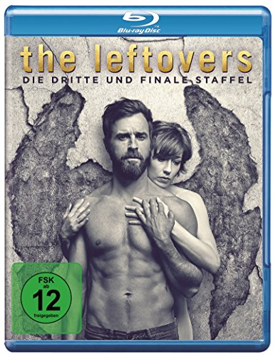 The Leftovers Staffel 3 [Blu-ray]