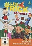Alles Trick - Edition 3 (4 DVDs)