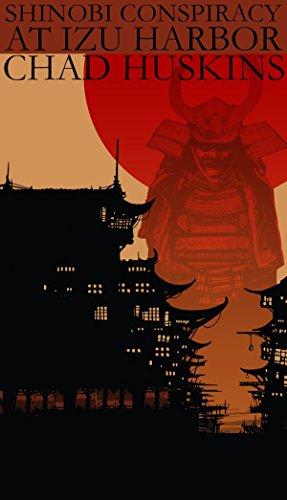 Shinobi Conspiracy at Izu Harbor