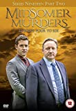 Midsomer Murders - Series 19, Part 2