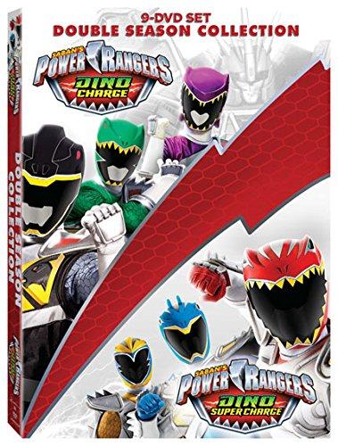 Power Rangers Dino Charge &