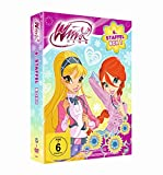 Winx Club - Staffel 6 - Box 1 (2 DVDs)