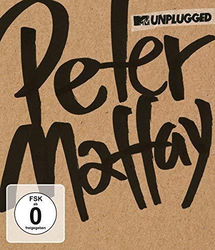 MTV Unplugged: Peter Maffay [Blu-ray]