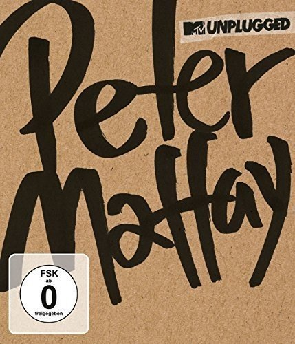 MTV Unplugged: Peter Maffay (2 DVDs)