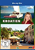 Wunderschön! - Kroatien mit dem Segelboot [Blu-ray]