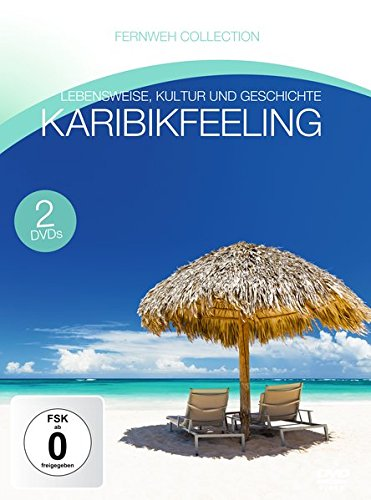 Fernweh Collection - Karibikfeeling (2 DVDs)