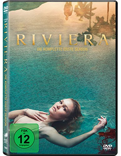 Riviera Series 1 [Blu-ray]