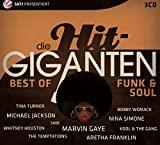 Best of Funk & Soul