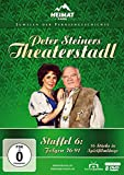 Staffel 6 (8 DVDs)